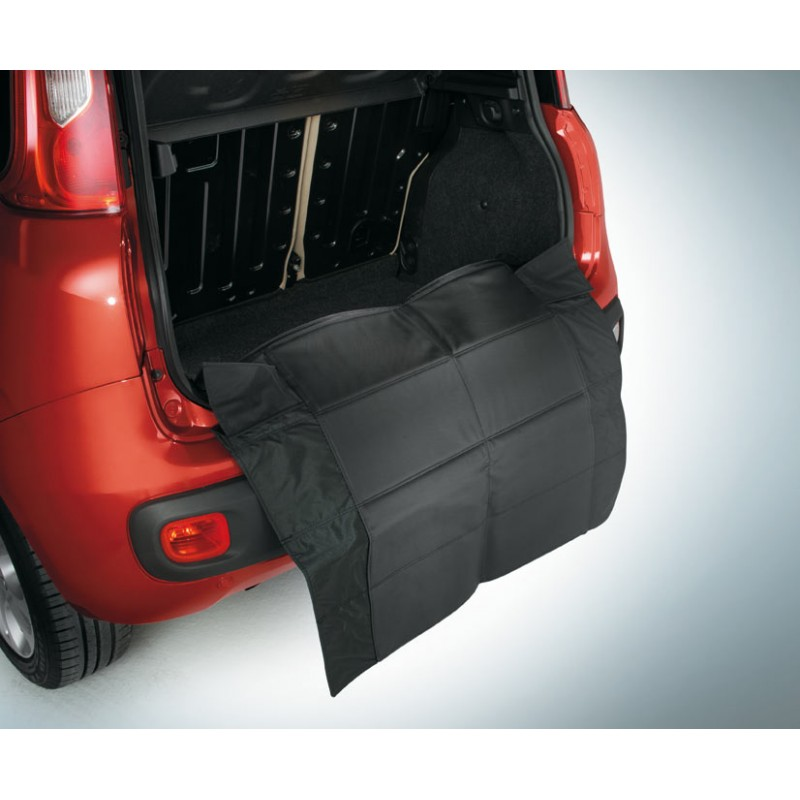 protection seuil de coffre fiat panda 500l. Black Bedroom Furniture Sets. Home Design Ideas