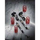 KIT SUSPENSIONS KONI 500 ABARTH
