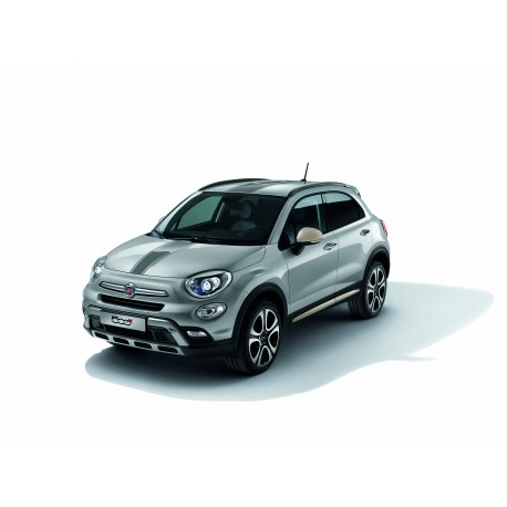 PACK STYLE GRIS FIAT 500X