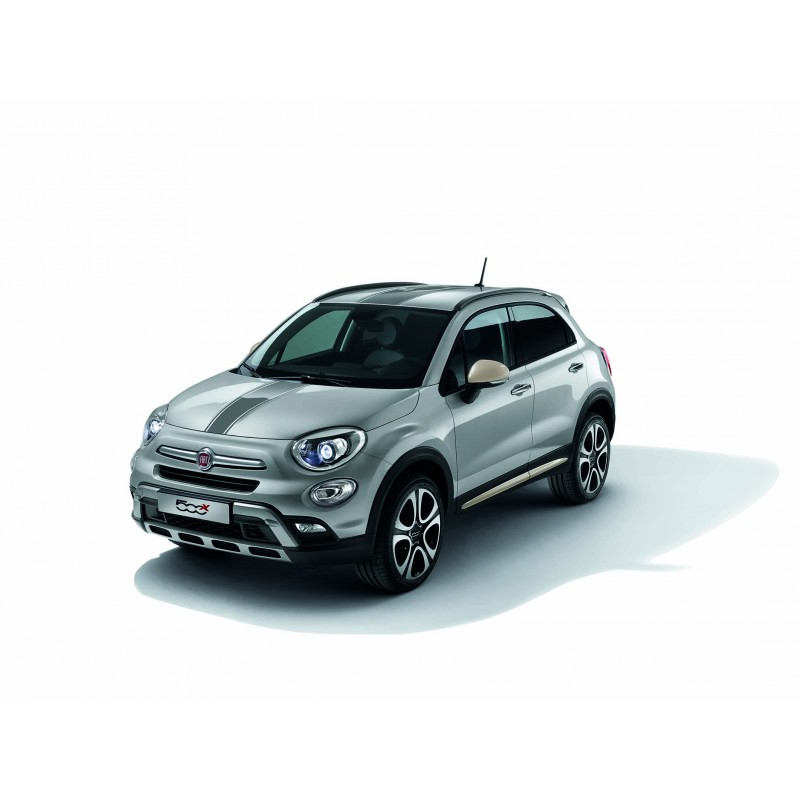 pack style gris fiat 500x. Black Bedroom Furniture Sets. Home Design Ideas