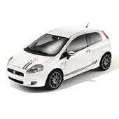 STICKERS FIAT PUNTO 3P LATERAL BAS ITALIEN