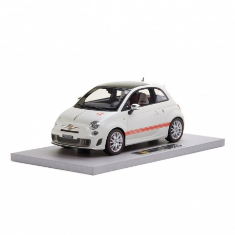 MINIATURE FIAT 500 ABARTH 595 1:18e
