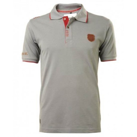 POLO HOMME HERITAGE ABARTH GRIS (L)