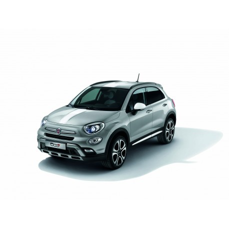PACK STYLE BLANC FIAT 500X