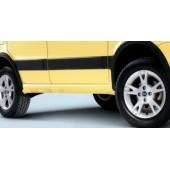 BAS DE CAISSE LATERAUX FIAT PANDA 4X4