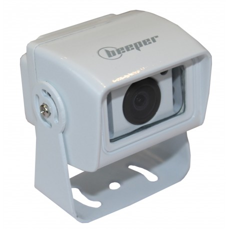 RWEC110/CAM Caméra blanche pour RWEC110X / IR / Son / 1